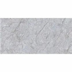 Glossy Grande Ceramic Grey Wall Tile, Packaging Type: Carton Box, Thickness: 7.5-8.5 mm
