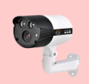 Outdoor Ip Cctv Camera - Ip - Poe - 4 Mp, Model No.: Ca2bwk-ip4-poe-4mp