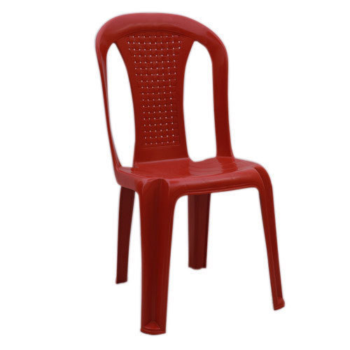 Metro Colored Plastic Chair, for Indoor