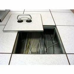 Gi Raised Access Floor Systems