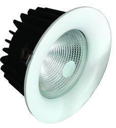 COB Round High Power LED Down Light - 30W