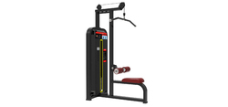 Lat Pull Down Strength Machine