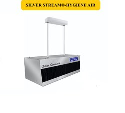 Silver Stream - Hygiene Air