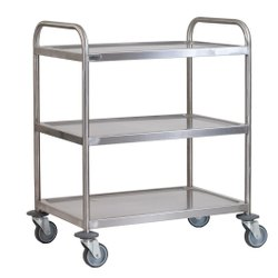 Bussing Cart