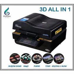 Industrial Vacuum Transfer Printing Machine