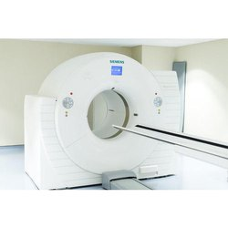 Cardiac CT Scan Machine