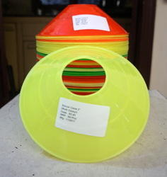 Soccer Cone 2 Inch