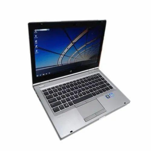 I5 Silver HP Elitebook 8460P Laptop, Screen Size: 14, Model