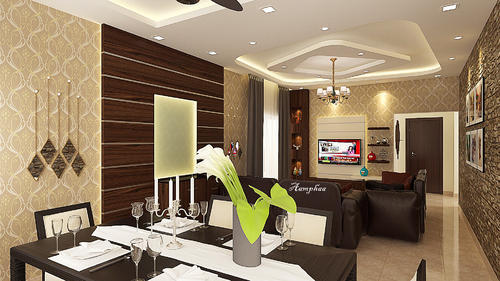 Top Home Interior Designers Home Interior Design Living