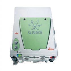 Leica Viva GNSS GS10 Receiver