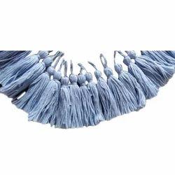 Cotton Tassels