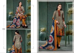 Sweety Fashion Jasmine Vol 7 Suit