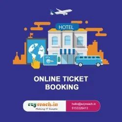 Air Ticket Booking Application Developer And API Provider
