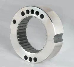 Ratchet Ring