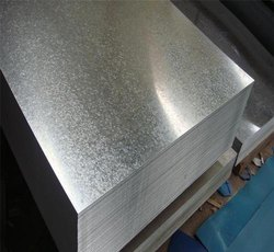 Gr 9 Alloy Steel Sheet