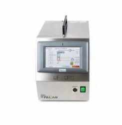 Universal Fluid Condensation Particle Counter