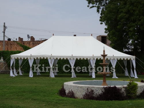 Outdoor Luxury Tent