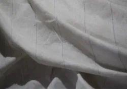 Blue Line Fabric