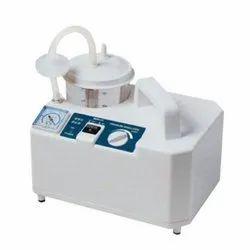 Phlegm Suction Machine