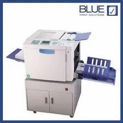 Blue BPS-150 Digital Duplicator
