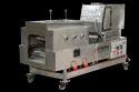 Ss304 Compact Chapati Making Machine