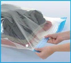 Garment Storage Bag, Size: 50x70, 60x80