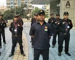 Unarmed Corporate Security Guard Service
