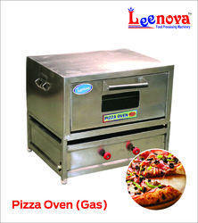 Leenova Pizza Oven (Gas Operated)