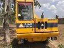 Ajax Fiori Argo 2000 Concrete Mixer Rental Services