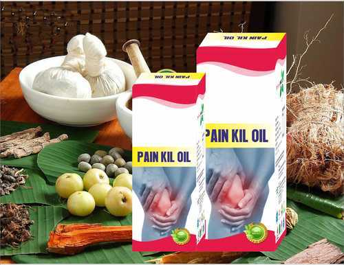 Pain Kil Oil, 25ml, for Personal