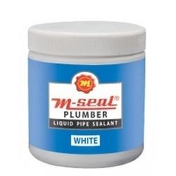 Pidilite M-Seal Plumber White Sealant
