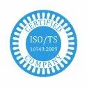 ISO-TS 16949:2009 Certification Service