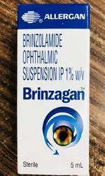 Brinzagan Eye Drop