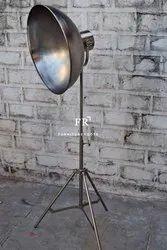 Industrial Loft Floor Lamps