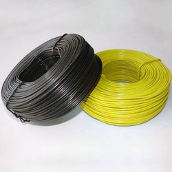 HECHO Round PVC Insulated Electrical Cables, 1100 V