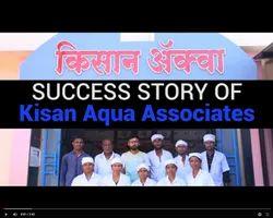 Kishan Aqua: Success Story