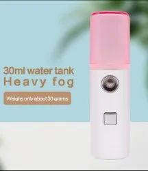 Pink Personalized Corporate Gifts For Spraying Sanitiser