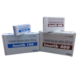 Imatinib Mesylate Tablates