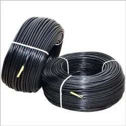 Black LDPE Drip and Lateral Pipe