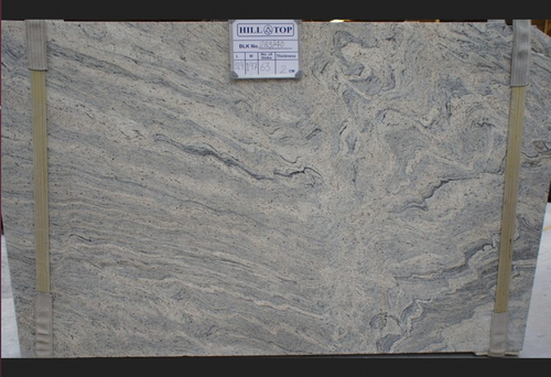 White Ivory Fantasy Granite, Hilltop Stones Private Limited