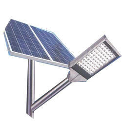 Solar LED Street Light 15W