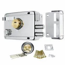 Doors Stainless Steel Door Lock Kit