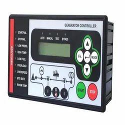 Generator Controller Panel