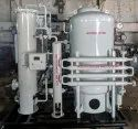 Ultra Pure Nitrogen Gas Plant