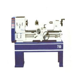 PRH-170 Light Duty All Geared Lathe