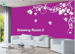 Big Stencils Drawing Room -2