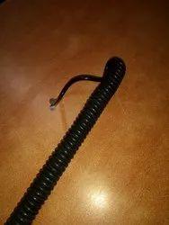 Manlon 10 Meter (expandable) Retractable Cable