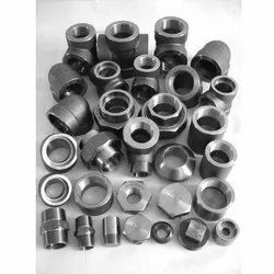 Carbon Steel A350 Forged Fittings