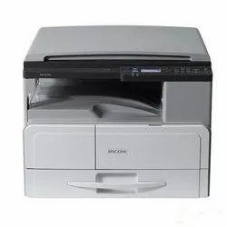 Black & White Ricoh mp 2014d Printer, Laserjet, 20 Pages Per Minute