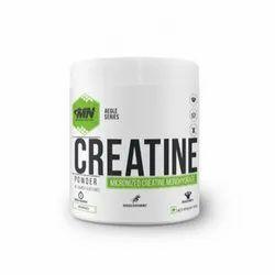 Creatine Monohydrate Powder, Packaging Size: 300 G